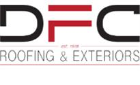 DFC Roofing Logo