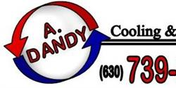 A. Dandy Cooling & Heating