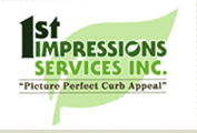 1st Impressions Services, Inc. Logo