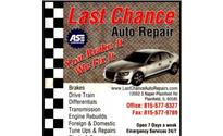 Photo: Last Chance Auto Repair1.jpg