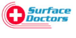 Surface Doctors Logo