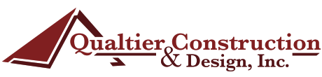 Qualtier Construction & Design, Inc Logo