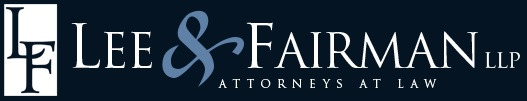 Lee & Fairman Logo