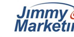 Jimmy Marketing Logo