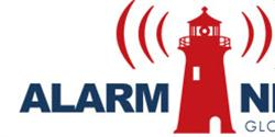 Alarm New England
