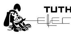 Tuthill Electric Logo