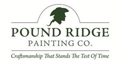 Pound Ridge Logo