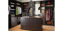 Photo: Walk In Master Closet.jpg