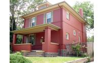 Photo: Exterior Painting Brick Home Highlands Denver.jpg