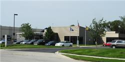 Automation Alley Headquarters (located in Troy, Michigan)