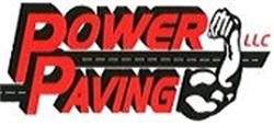 Power Paving Logo