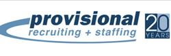 Provisional Services Logo