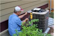 Air Conditioning Service and Installation