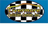 livermore collision center