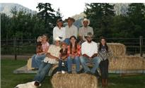 Photo: the ranch staff.jpg