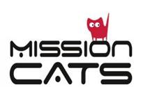 Photo: mission cats.JPG