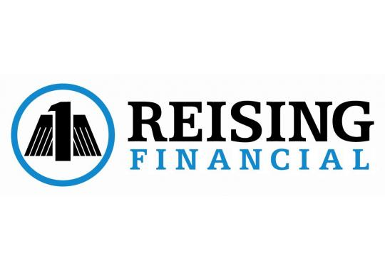 Photo: New Reising Financial JPEG Format.jpg
