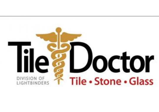 Photo: tile doctor.JPG