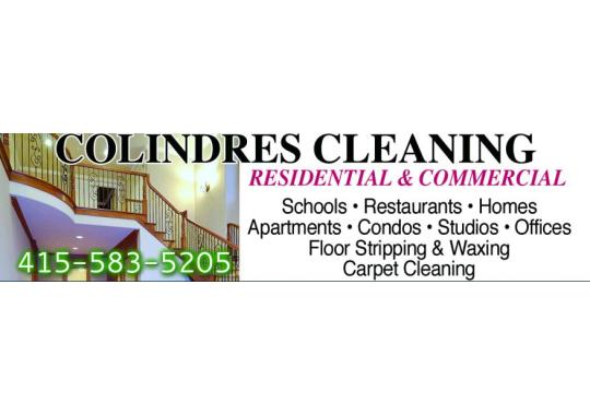 Photo: colindres cleaning.JPG