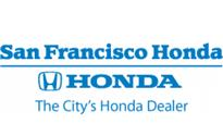Photo: san-francisco-honda-logo.png
