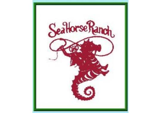 Photo: sea horse ranch.JPG