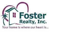 Foster Realty Logo