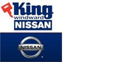 King Windward Nissan Logo