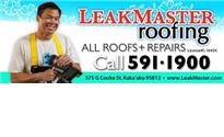 Leakmaster, Inc. logo