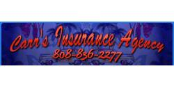 Photo: Carr's Insurance Agency Logo.jpg