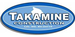 Photo: Takamine Construction Logo.jpg