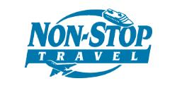 Non Stop Travel Logo
