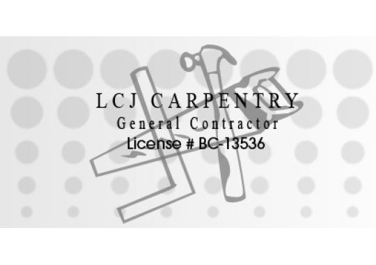 Photo: LCJ Carpentary Logo.jpg