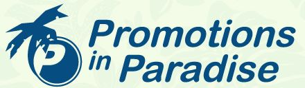 Photo: Promotions in Paradise logo.gif