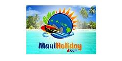 Maui Holiday Logo