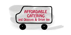 Affordable Catering Logo