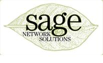 Sage Network Solutions, Inc. logo