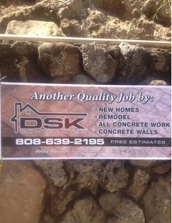 DSK Contractor Review - Contractors - General in Kapaa, HI - BBB Business Review - BBB serving Hawaii - 웹