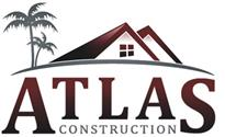Atlas Construction Inc Logo