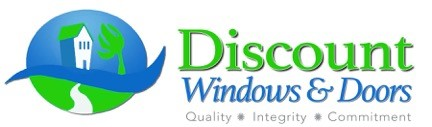 Discount Windows New Logo