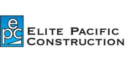 Photo: Elite Pacific Construction  Logo.jpg