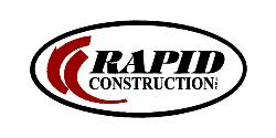 Rapid Construction Logo