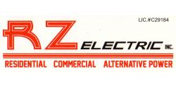 Photo: RZ Electric Logo.jpg