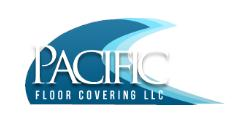 Pacific Floor Covering Logo