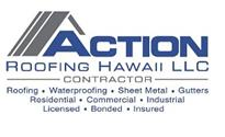 Action Roofing Hawaii LLC