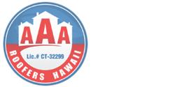 AAA Roofers Hawaii, LLC logo