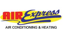 AIR EXPRESS AIR CONDITIONING & HEATING