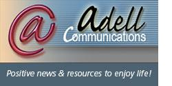 Adell Communications LLC Main Logo