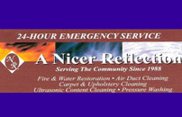 A Nicer Reflection Cleaning Service, Inc.