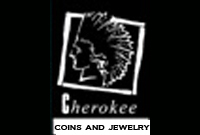 Cherokee Coins & Jewelry