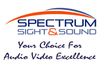 Spectrum Sight & Sound